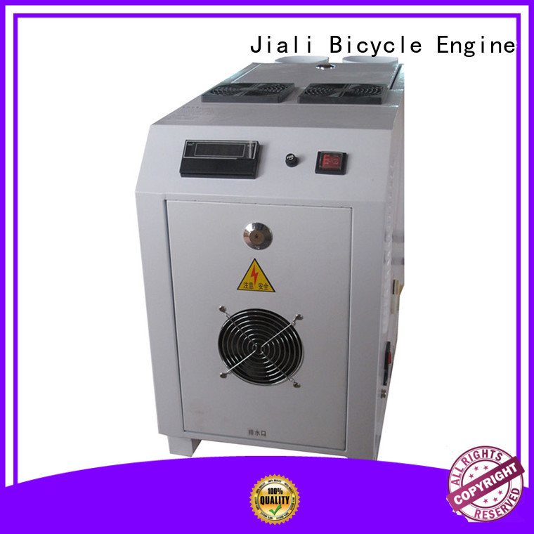 Jiali Latest 2 stroke bicycle engine kits for business for electric bicycle