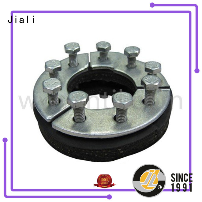 Custom 2 stroke gas engine spare parts clamp suppliers for city car