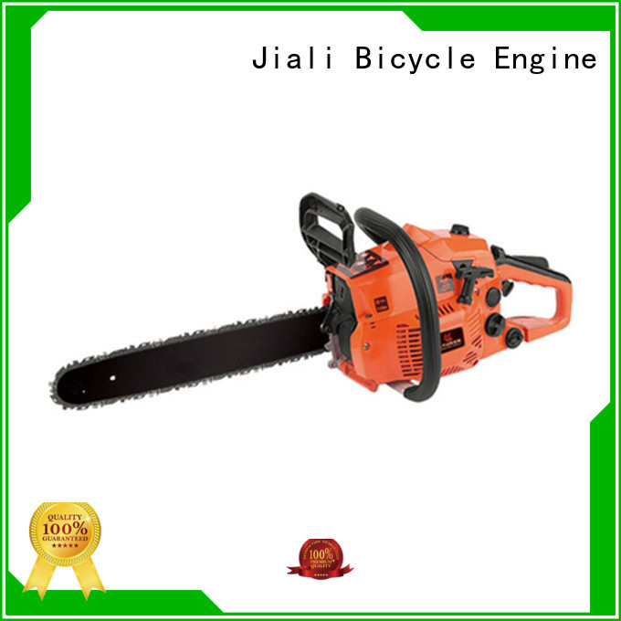 Jiali trimmer garden machines company for garden greening