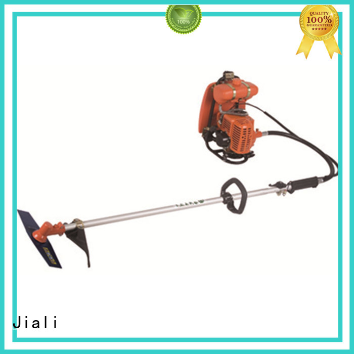 Top hedge trimmer machine bg330 company for garden construction