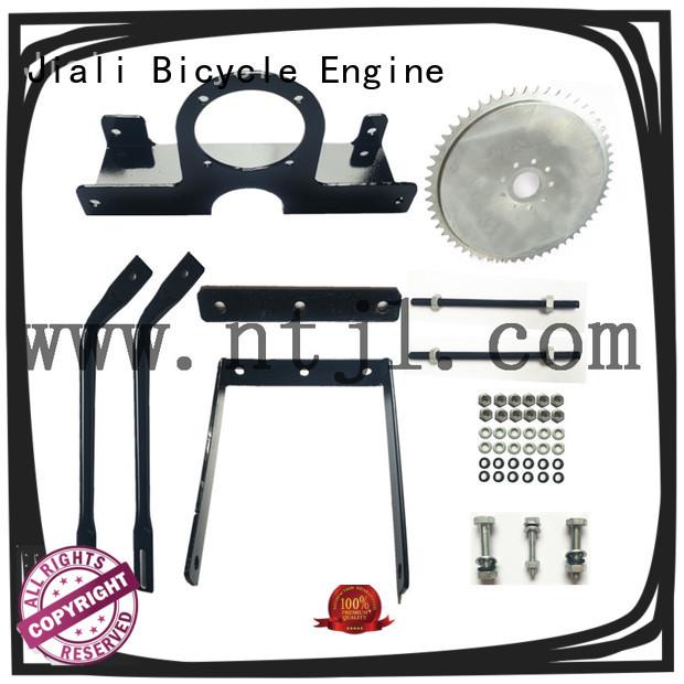 Jiali bike engine kit custom motorized bike parts for car