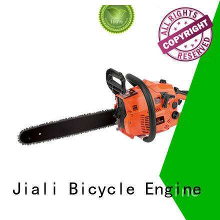 Jiali engine hedge trimmer machine for business for garden maintenance