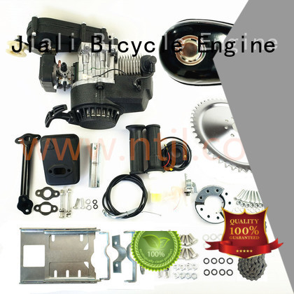 Latest 2 stroke bicycle engine kits kit company for electric bicycle