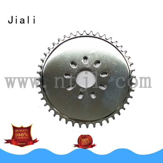 Jiali Best gasoline engine spare parts factory for electric bicycle