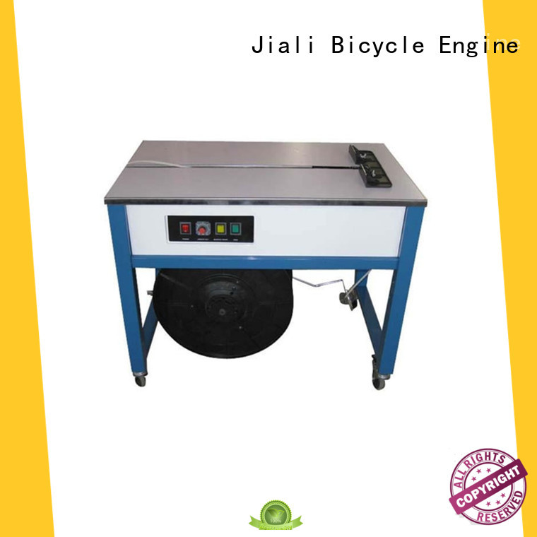 Jiali cover 2 stroke bicycle engine kits supplier for electric bicycle