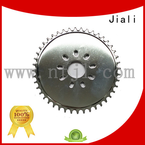 Jiali 44t 2 stroke gas engine spare parts suppliers for motor car