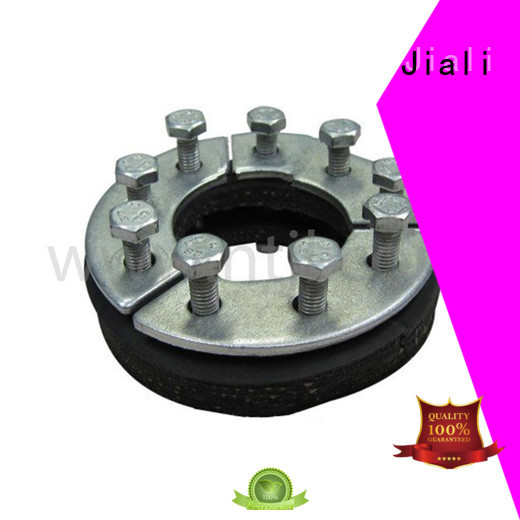 Jiali High-quality 2 stroke gas engine spare parts supply for city car