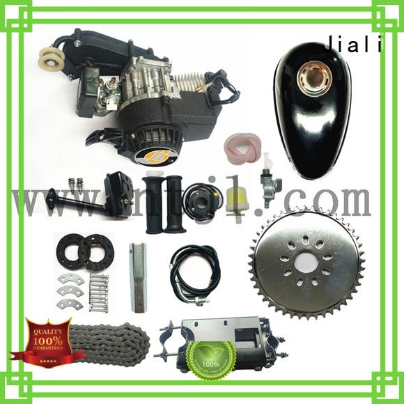 49cc 2 stroke bicycle engine kit pull start