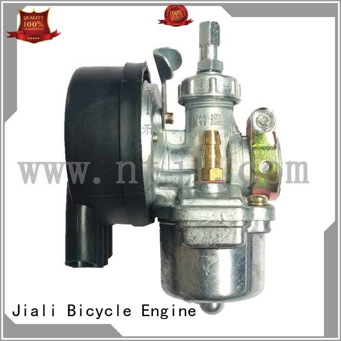 Jiali High-quality gasoline engine spare parts manufacturers for electric bicycle