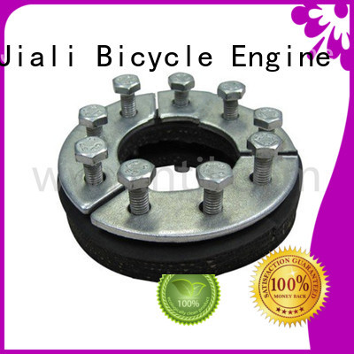 Jiali bg328bg328acg328 2 stroke bicycle engine kits supply for electric bicycle
